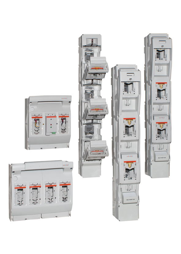 Vertical And Horizontal Switch Disconnectors Accessories